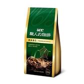 UCC經典曼巴咖啡豆454G 超值二入組【愛買】