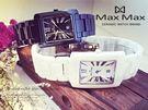 完全計時手錶館│Max Max 經典羅馬...