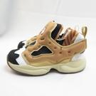 REEBOK FURY INF 公司貨 兒童運動鞋 功夫熊貓 GZ8642 小童鞋 白x黑x咖【iSport愛運動】