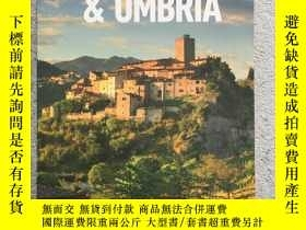二手書博民逛書店The罕見Rough Guide to Tuscany and