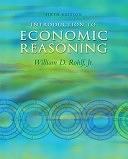 二手書博民逛書店 《Introduction to Economic Reasoning》 R2Y ISBN:0321238354│Addison-Wesley Longman