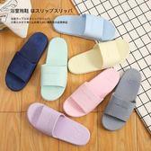 浴室拖鞋女夏居家室內防滑耐磨厚底情侶塑料涼拖鞋男夏季