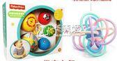 兒童玩具球 嬰兒手抓球皮球6-12個月寶寶訓練球拍拍球按摩球類玩具 卡菲婭