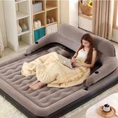 聖誕交換禮物-conwr充氣床墊雙人家用氣墊床加厚單人衝氣床墊戶外便攜空氣床