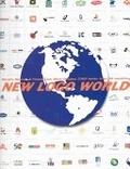 二手書《New logo world : world s newest & finest logo mark designs 2300 works from 35 countries》 R2Y 4894442361