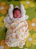 嬰兒枕頭定型枕嬰兒童安全座椅護頸枕寶寶U型枕 汽車u形頭枕 旅行睡覺防偏頭枕頭【博雅生活館】