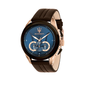 MASERATI WATCH 瑪莎拉蒂手錶 R8871612024 經典三環石英錶 錶現精品 原廠正貨