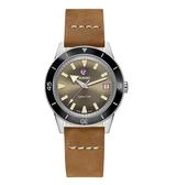 【贈錶帶】RADO皓星系列限量錶 R32500315 庫克船長腕錶 1962限量版自動機械腕表37.3mm