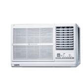 聲寶變頻右吹窗型冷氣5坪AW-PC36D