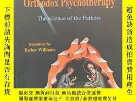二手書博民逛書店Orthodox罕見Psycho Y364682 Esther E. Cunningham Williams