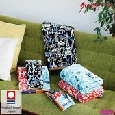 【クロワッサン科羅沙】日本ISSO ECCO今治(imabari towel)~無撚巴黎遊方巾
