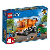 樂高 LEGO 60220 垃圾車