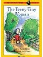 (二手書)小小小婦人 = The teeny-tiny woman