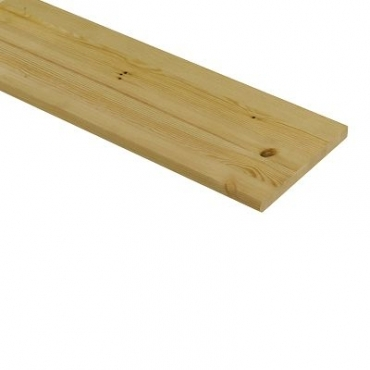 特力屋綠緻松木層板60x20