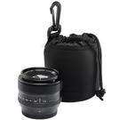 Kamera S號 潛水料鏡頭袋 鏡頭 保護袋 保護包 保護套 鏡頭套 鏡頭筒 短鏡 X鏡 定焦鏡 標準鏡