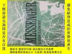 二手書博民逛書店罕見MessengerY146830 Lois Lowry (Author) HarperCollins C