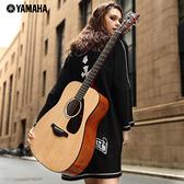 小叮噹的店 - 單板吉他 YAMAHA FG800 贈教學影片/超值配件 41吋 民謠吉他