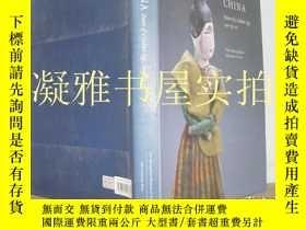 二手書博民逛書店China:罕見Dawn of a Golden Age, 20