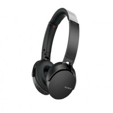 SONY MDR-XB650BT 黑色  耳罩式超重低音藍牙耳機
