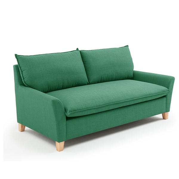 北歐沙發布藝小戶型北歐風格家具三人L型轉角簡約客廳創意可拆洗jj