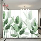 屏風隔斷牆 客廳折疊移動玄關簡約現代 臥室遮擋家用辦公室裝飾折屏 可定制三到八扇