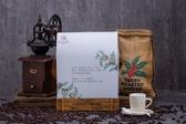 【行家珈琲】耶加雪菲/曼特寧G1 精選咖啡豆禮盒組(227g/包*2)