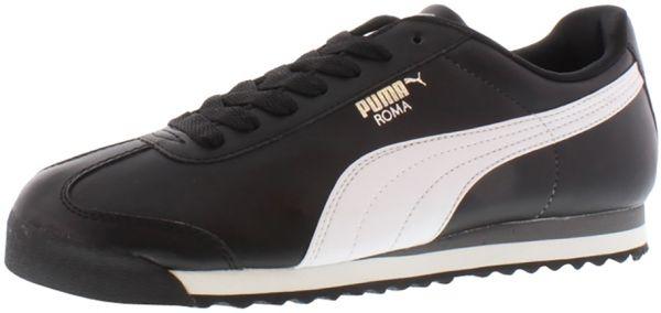 PUMA 男款休閒鞋 Roma Basic No.35357211