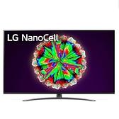 【南紡購物中心】LG樂金【49NANO81WNA】49吋一奈米4K電視