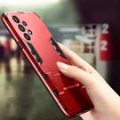 三星Samsung Galaxy A32 5G 手機殼 保護殻 磁吸指環支架 鋼鐵俠手機殼 全包邊防摔 二合一 硬殼