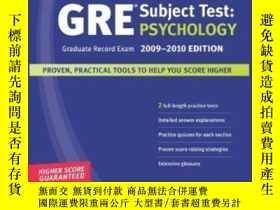 二手書博民逛書店Kaplan罕見Gre Exam Subject TestY364682 Kaplan Kaplan Publ