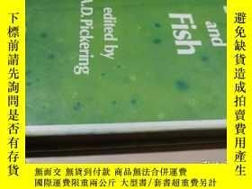 二手書博民逛書店STRESS罕見AND FISHY215581 不祥 不祥 出版