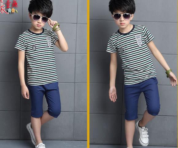 衣童趣 ♥男童 帥氣短褲 三色可選 百搭款 個性有型街頭風 短褲 夏季款熱賣