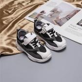 中童鞋 透氣網眼寶寶鞋 老爹鞋 兒童休閒鞋 運動鞋 (16-18.5cm) KL13204 好娃娃