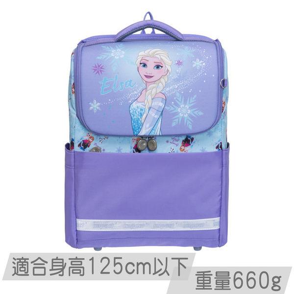 IMPACT怡寶 超輕量書包-冰雪奇緣系列-紫色 IMFZ601PL(IMFZ601PL)