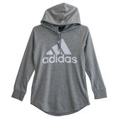 Adidas W SID OH HOODIE  連帽長袖上衣 CZ5667 女 健身 透氣 運動 休閒 新款 流行