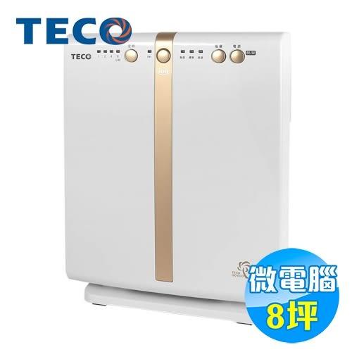 東元TECO 負離子空氣清淨機