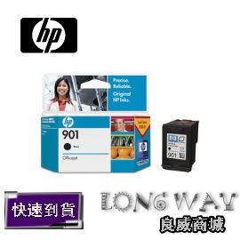 HP CC653AA No.901 原廠黑色墨水匣(適用:HP Officejet J4580/4500/4500d/J4660)