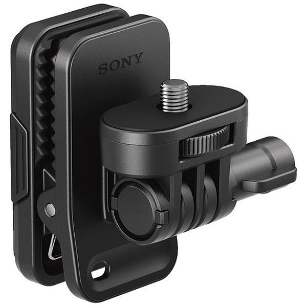 【聖影數位】SONY Action Cam AKA-CAP1 帽夾 ActionCam專用
