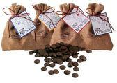【Diva Life巧克力】(58% / 72% / 82% / 90%) 巧克力麻布袋 3袋組合