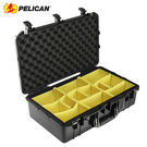 ◎相機專家◎ Pelican 1555AirWD 超輕防水氣密箱(含隔層) 塘鵝箱 防撞箱 公司貨