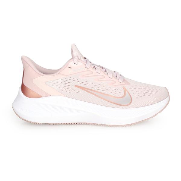 NIKE WMNS ZOOM WINFLO 7 女慢跑鞋(免運 路跑 運動鞋 輕量≡體院≡ CJ0302