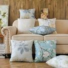 時尚簡約實用抱枕31 靠墊 沙發裝飾靠枕 (50*50cm)