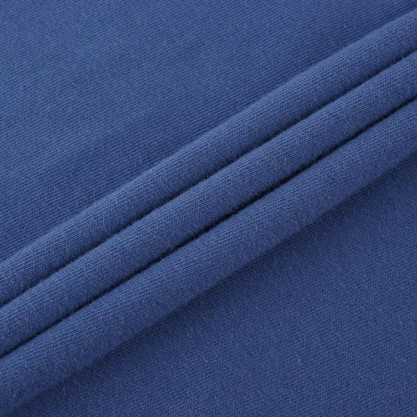 Gap男裝 棉質舒適短袖POLO衫 573399-深墨水藍