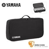 專用琴袋 Yamaha reface 【37鍵適用/支援側背及後背功能/導線及變壓器存放空間】