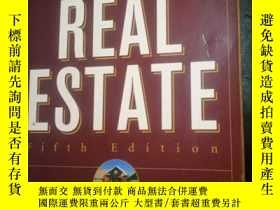 二手書博民逛書店Investing罕見in Real EstateY19725