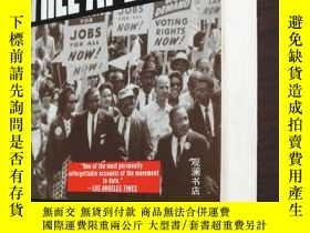 二手書博民逛書店Free罕見at Last? the civil rights