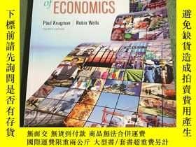 二手書博民逛書店Essentials罕見of Economics Fourth Edition(經濟學精要第四版)Y28506