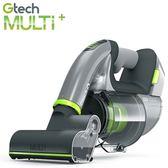 英國GTECH 小綠 MULTI PLUS無線手持式吸塵器【愛買】