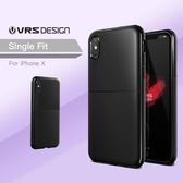 VRS iPhone X Single Fit 防撞 保護殼 手機殼 韓國 軍規 蘋果 Apple iPhoneX