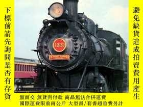 二手書博民逛書店The罕見History of the Pennsylvania Railroad (Great Rails Se